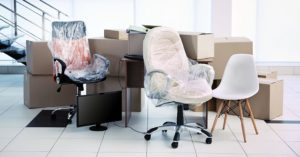 Packing Your Storage Unit Efficiently