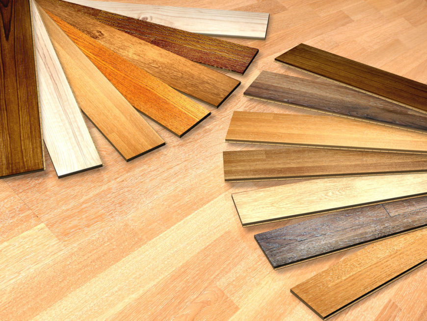 Hardwood Vs Laminate Wood Flooring - What You Should Know!