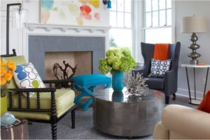Home Decoration Ideas With a Feel-Good Factor