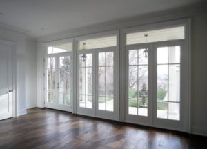 Replacing Sliding Doors With French Doors