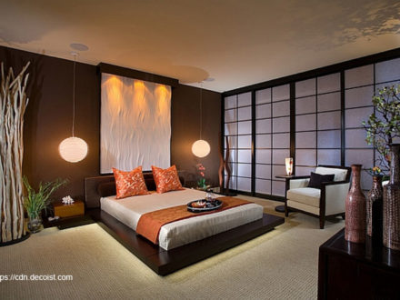 Asian Decor Differences