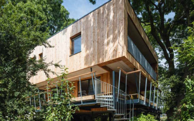 Eco-Chic Materials For Your Home Renovation Projects