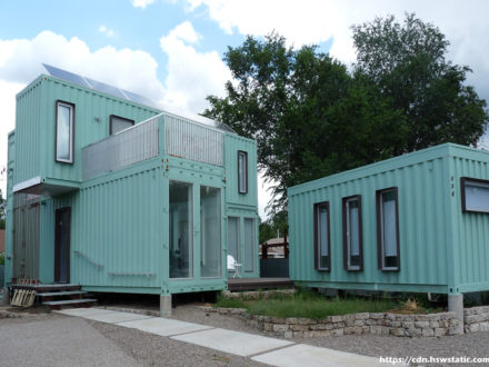 How to Build a Container House - Do Your Own House Construction