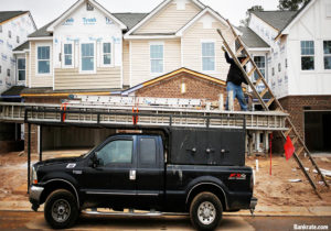 Three Top Reasons For Opting For New Home Construction