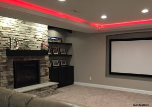 Your Basement Remodeling Ideas Enhance Your Home's Value
