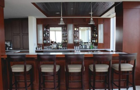 Make the perfect Household Bar