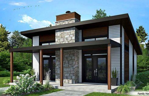 Modern Dwelling Plans - Choosing a Household Style