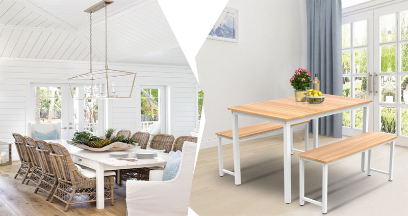10 Suggestions For Picking out New Dining Room Furniture