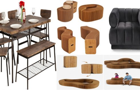Trendy Home Furniture For Fashionable Individuals
