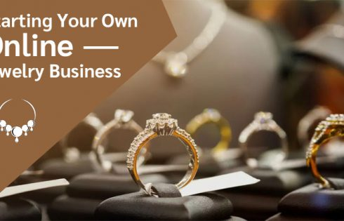 Starting Your Own Online Jewelry Business