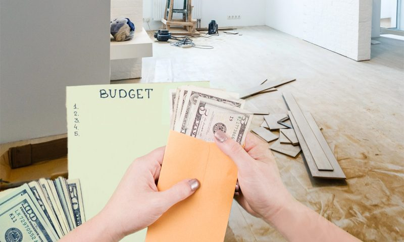 5 Reasons Budgeting Is Important When Renovating A House